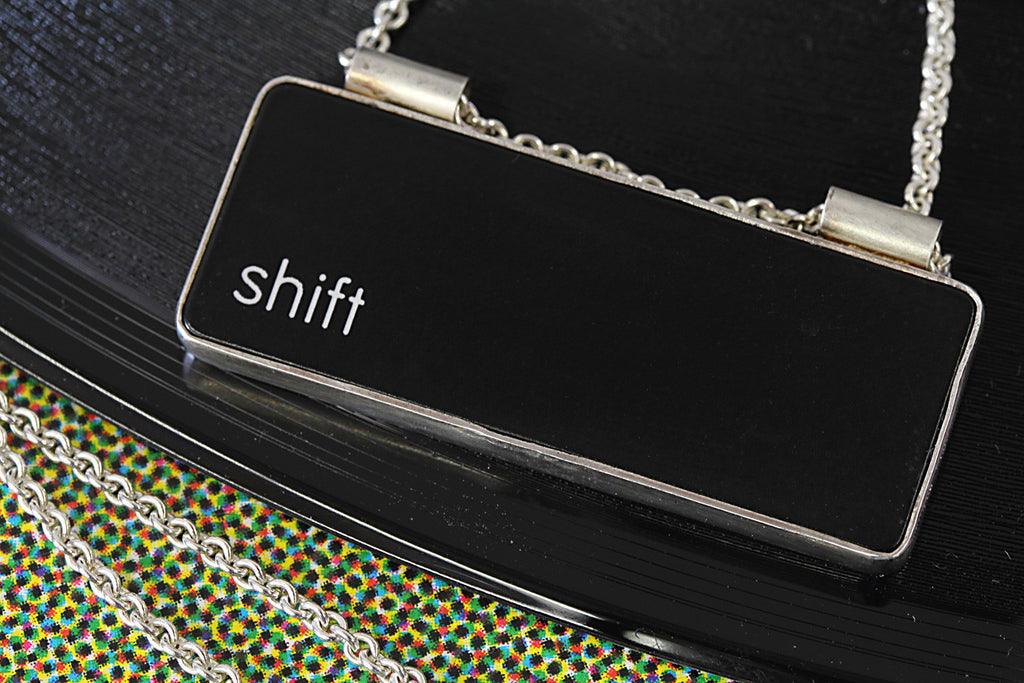 Shift Necklace