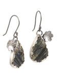 Jasper Botanical Dangles