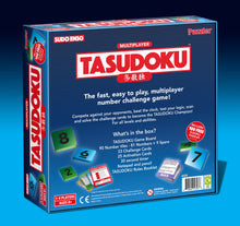 Load image into Gallery viewer, TASUDOKU the Multiplayer Sudoku Board Game