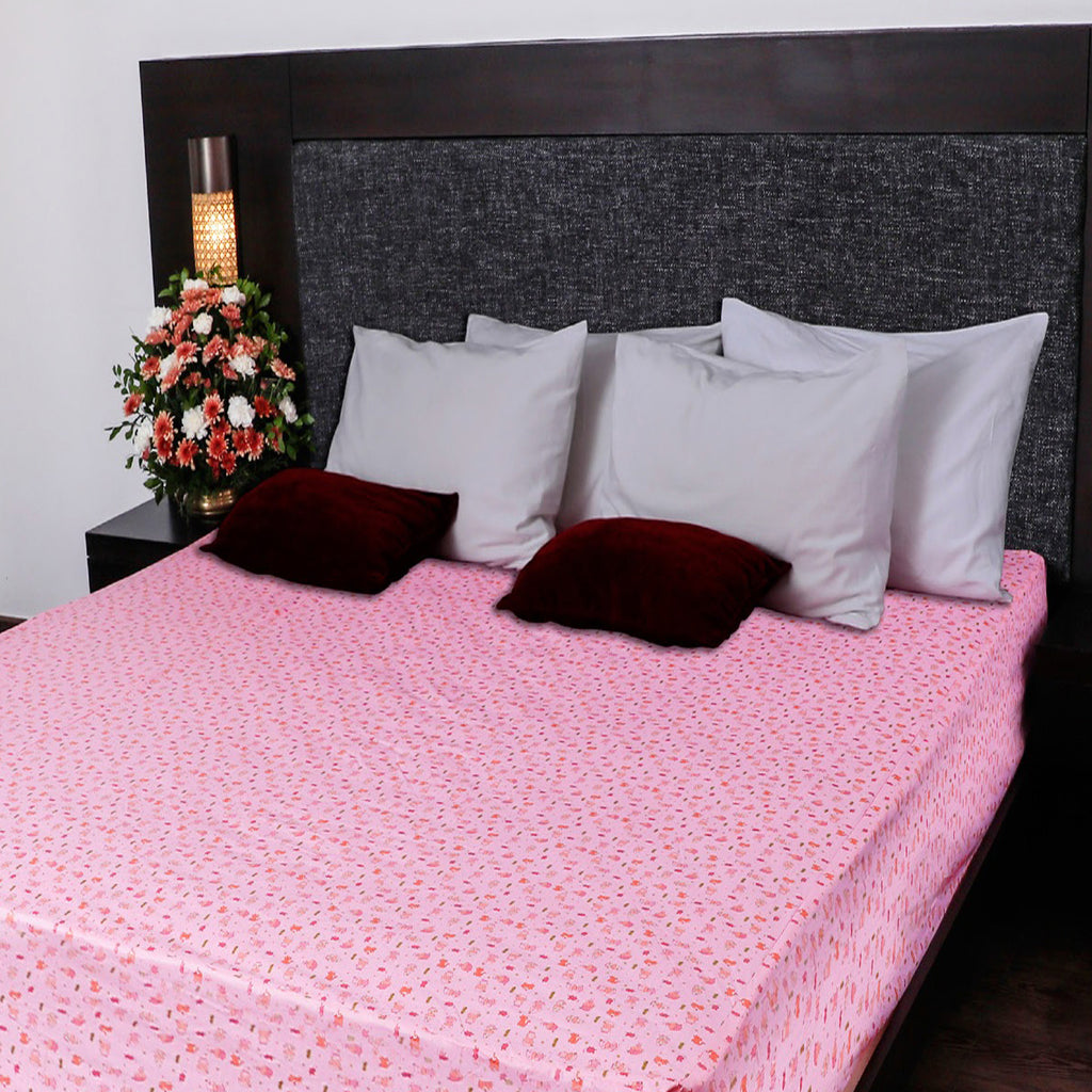 Fabo Waterproof Double Bed Cover