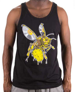 The Killer Bee Tank