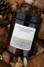 Load image into Gallery viewer, Pink Pepper, Jasmine & Amber 150ml Hand Poured Soy Candle - Little Grey Candle Company