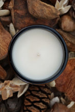 Load image into Gallery viewer, Lime Basil and Patchouli 150ml Hand Poured Soy Candle - Little Grey Candle Company