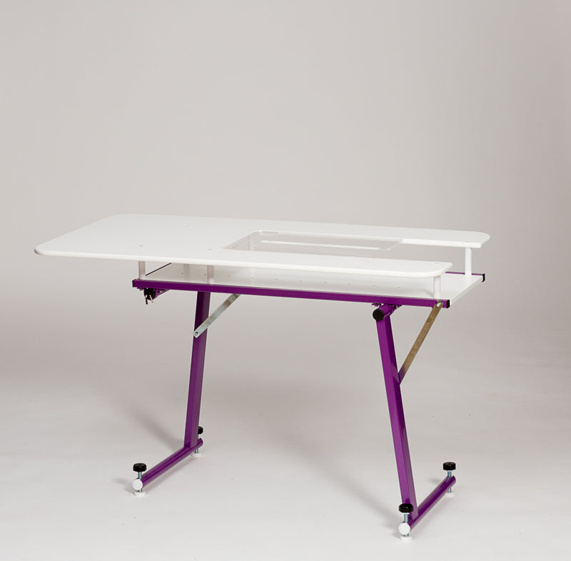 Additional Acrylic SewEzi Grande Table Insert