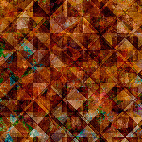 Reflections  27881-A Evolution Quilted Allover Brown