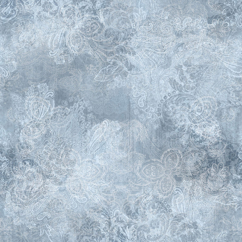 Vintage Farmhouse  MRD10-190 Ice Blue