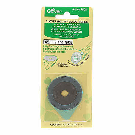 45mm Clover Replacement Blade - 1 Count