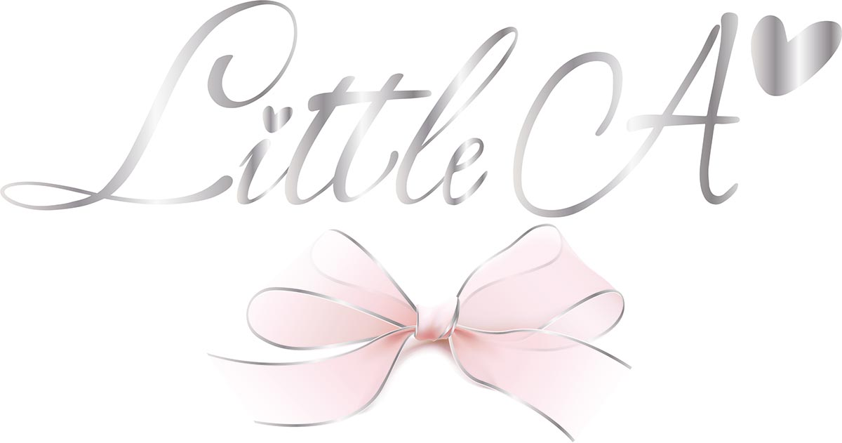 Little A Baby and Girls Clothing from Carousel Childrenswear