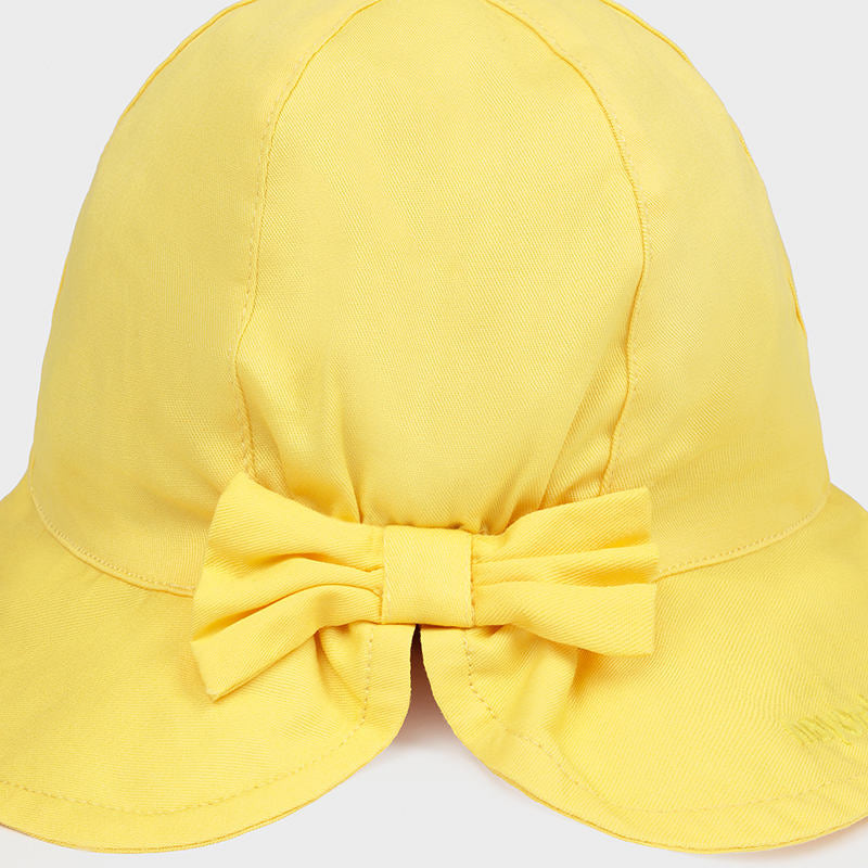 Mayoral 10017 022 YELLOW HAT