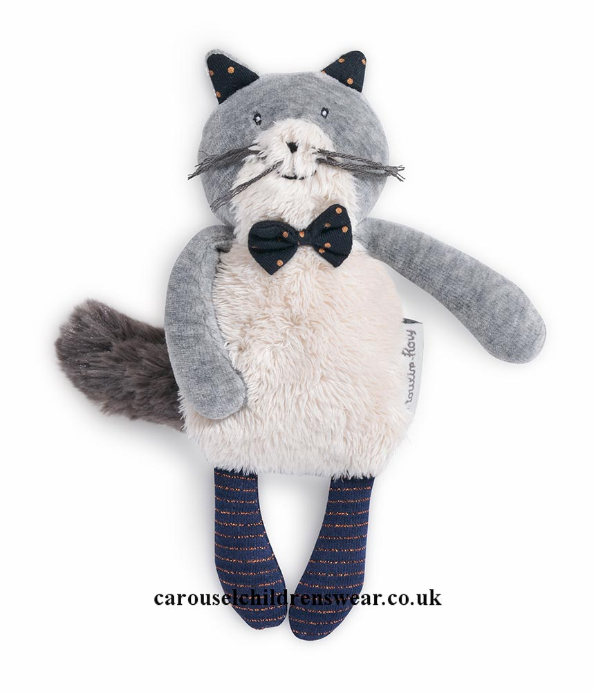 MOULIN ROTY 666008 LES MOUSTACHES CAT