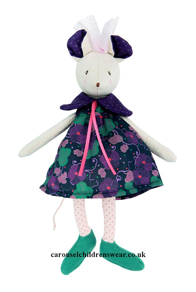 MOULIN ROTY 711319 MOUSE DOLL