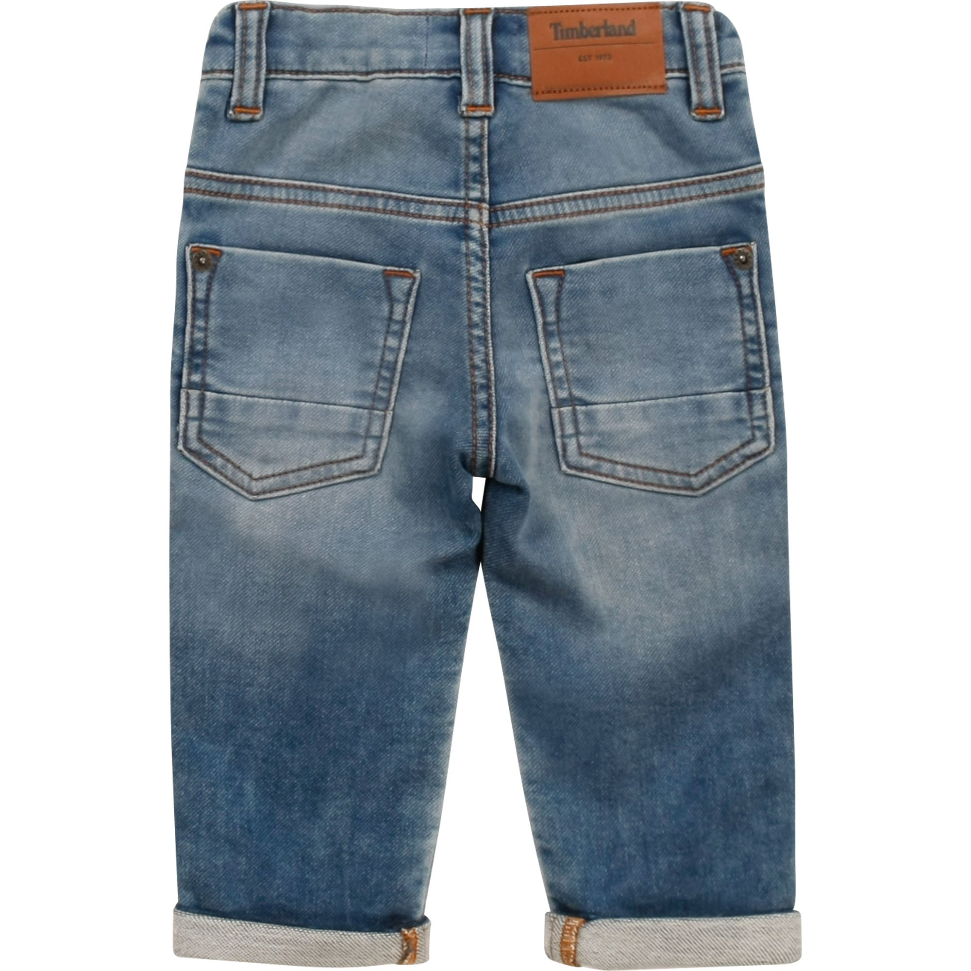 Timberland soft toddler denim jeans