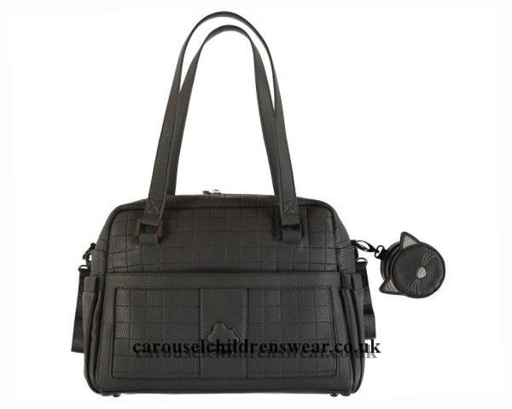 Mayoral 19796 023 Charcoal Baby Bag Accessories
