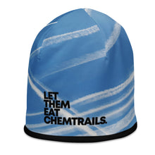 Load image into Gallery viewer, CHEMTRAILS - Beanie