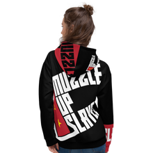 Load image into Gallery viewer, MUZZLE UP SLAVES - Unisex Hoodie
