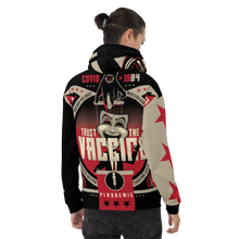 Load image into Gallery viewer, #3 - TRUST THE VACCINE // Unisex Hoodie // CV1984