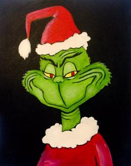 Tip Link - The Grinch