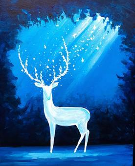 Tip Link - Follow The White Stag
