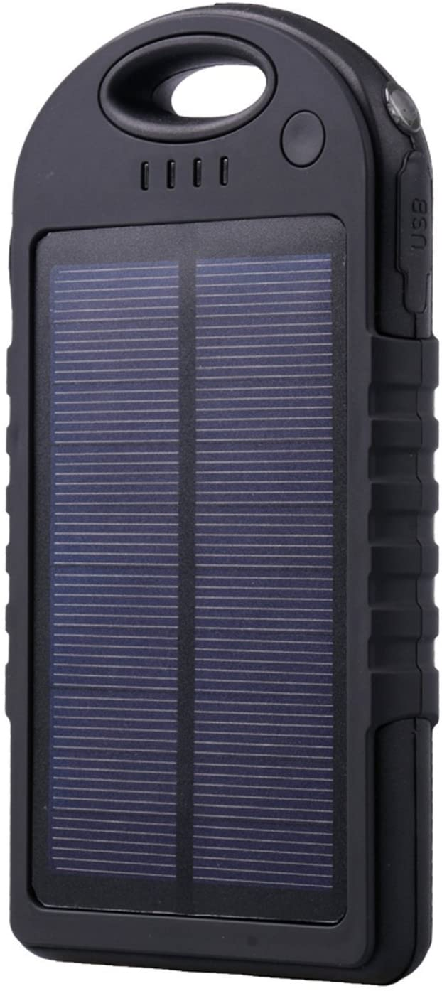 Connect Solar Charger Ultra