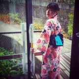 Y-003 - Rental YUKATA (Not for Resale)