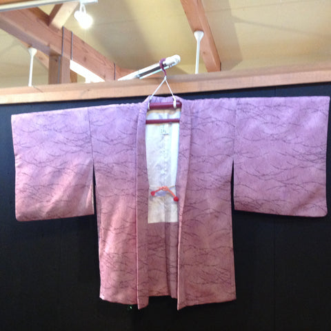 羽織(単) ANTIQUE HAORI  AH-715