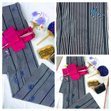 Y-005 - Rental YUKATA (Not for Resale)