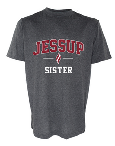 OnMission Name Drop Tee, Sister
