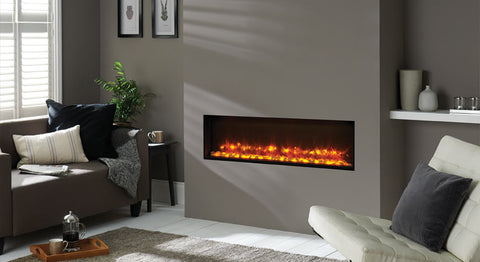 Gazco Radiance 105R Inset Electric Fire