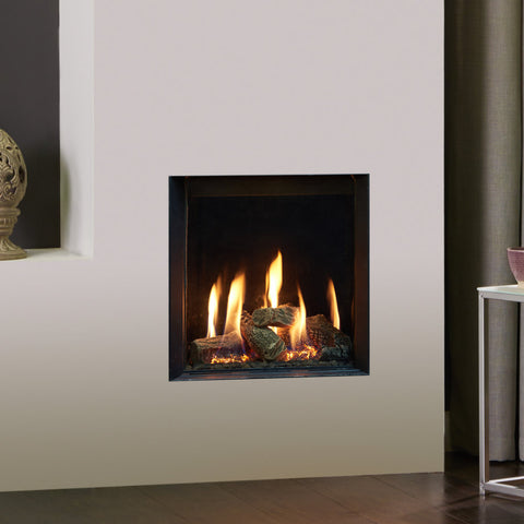 Gazco Riva2 400 Edge Gas Fire