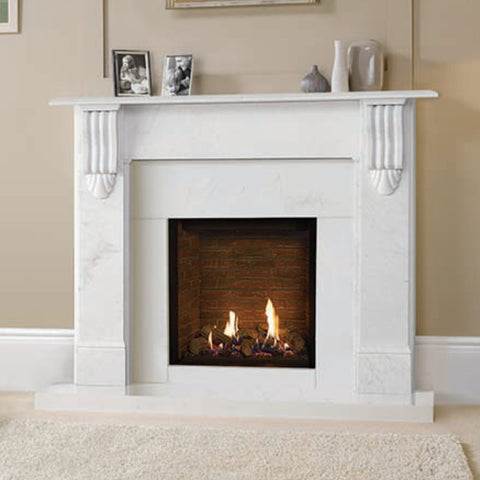 Gazco Riva2 600HL Edge Gas Fire
