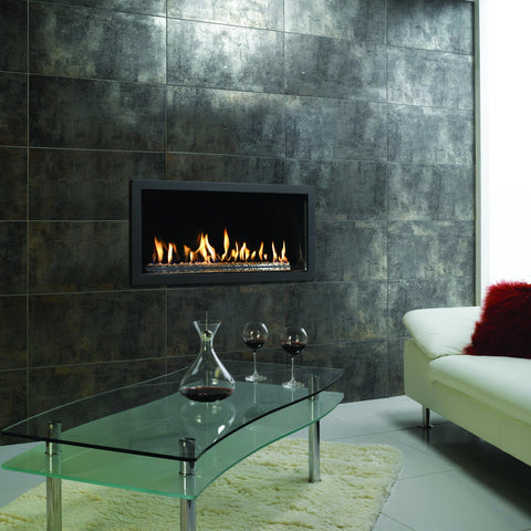 Gazco Studio 2 Profil Open Fronted Gas Fire