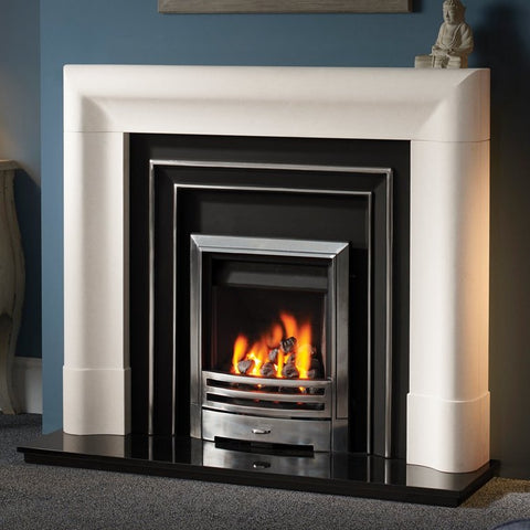 Capital Fireplaces Denford Highlight Fascia