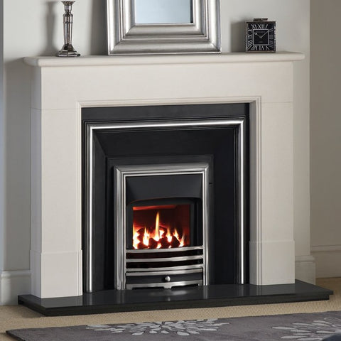 Capital Fireplaces Oxford Highlight Fascia