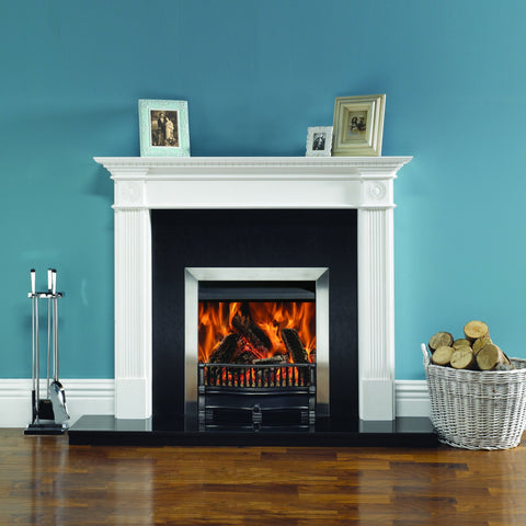 Stovax Georgian Wood Mantel