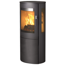 Lotus Mira 4 Woodburning Stove