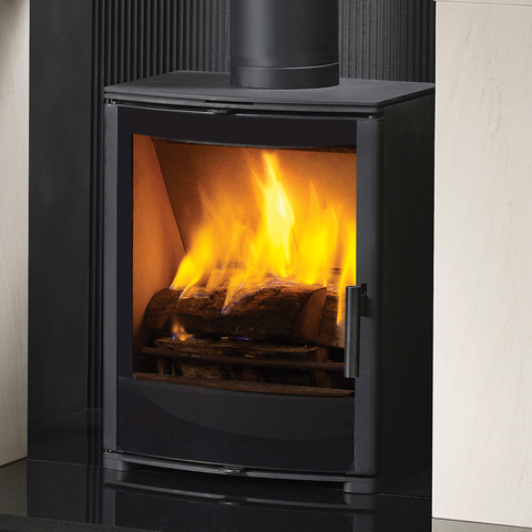 Capital Fireplaces Panamera Eco Stove