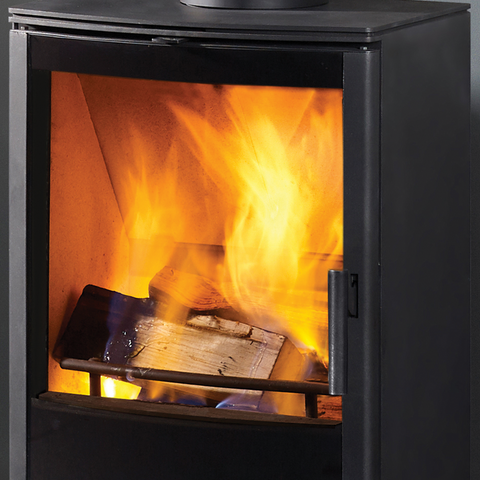 Capital Fireplaces Panamera Eco Supreme Stove