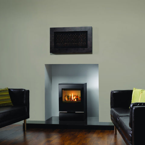 Gazco Vision Midi Contemporary Gas Stove