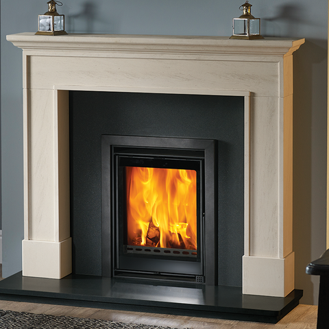 Capital Fireplaces Savona Eco Stove