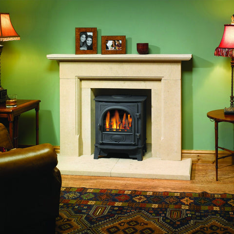 Gazco Stockton 5 Traditional Gas Stove