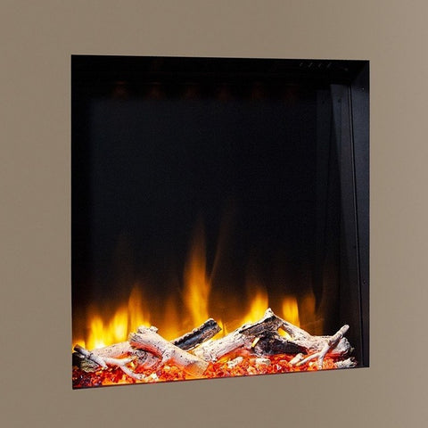 Celsi Ultiflame VR Asencio Electric Fire