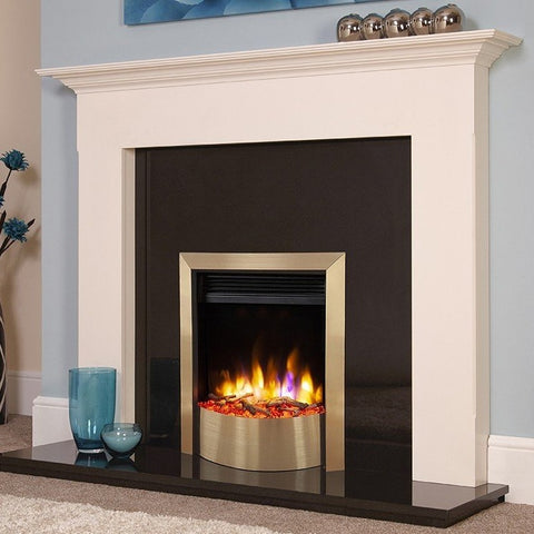 Celsi Ultiflame VR Contemporary Electric Fire