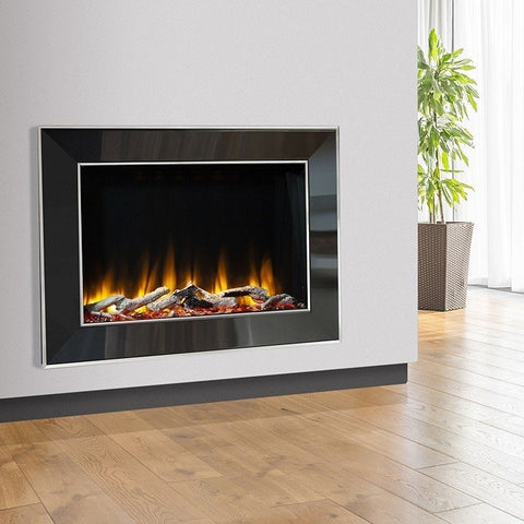 Celsi Ultiflame VR Vader Aleesia Electric Fire