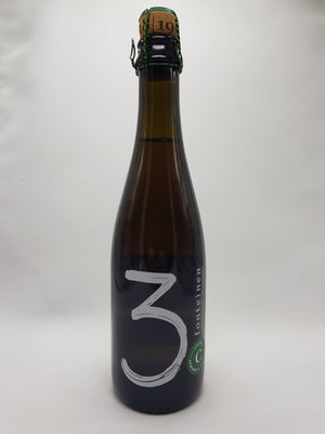 3 Fonteinen - Cuvee Armand & Gaston 6.4% 375ml
