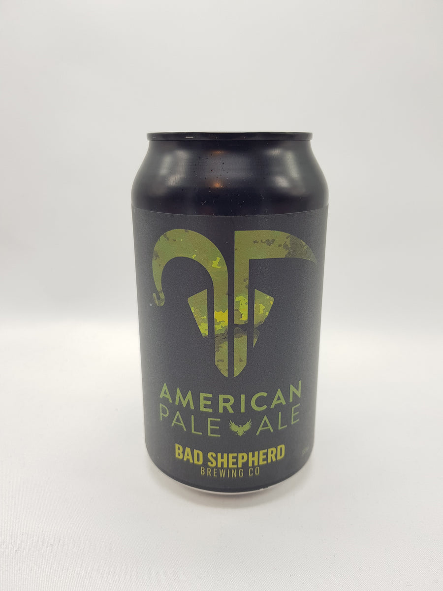 Bad Shepherd - American Pale Ale 5.2% 355ml