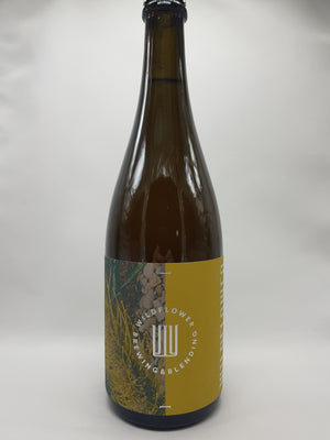 Wildflower - Good As Gold 5% 750ml
