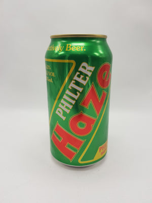 Philter - Haze 6.3% 375ml Can