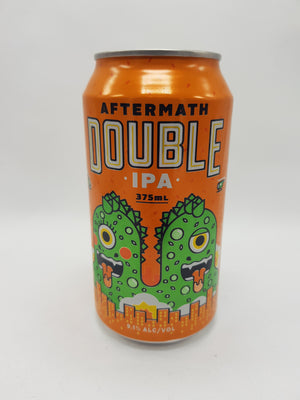 Kaiju - Aftermath Double IPA 9.1% 375ml Can