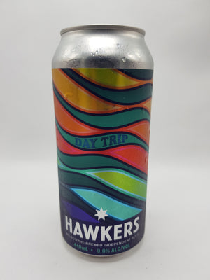 Hawkers - Day Trip Imperial NEIPA 9% 440ml