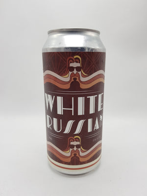 Hargreaves Hill - White Russian 6.5% 440ml